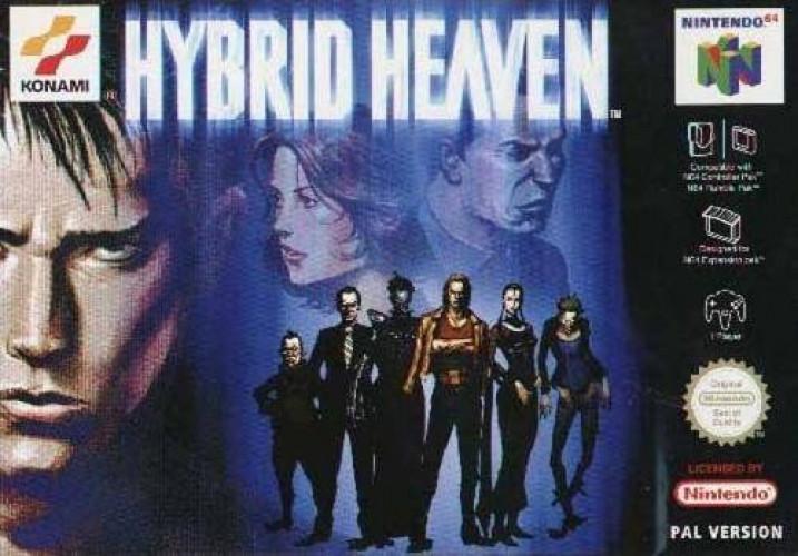 Goedkoopste Hybrid Heaven