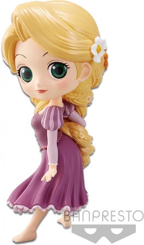 Disney Characters Qposket - Rapunzel (A Normal color ver.)