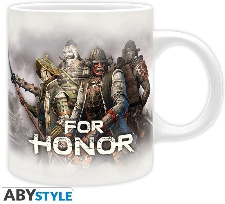 Image of For Honor Mug - Samurai