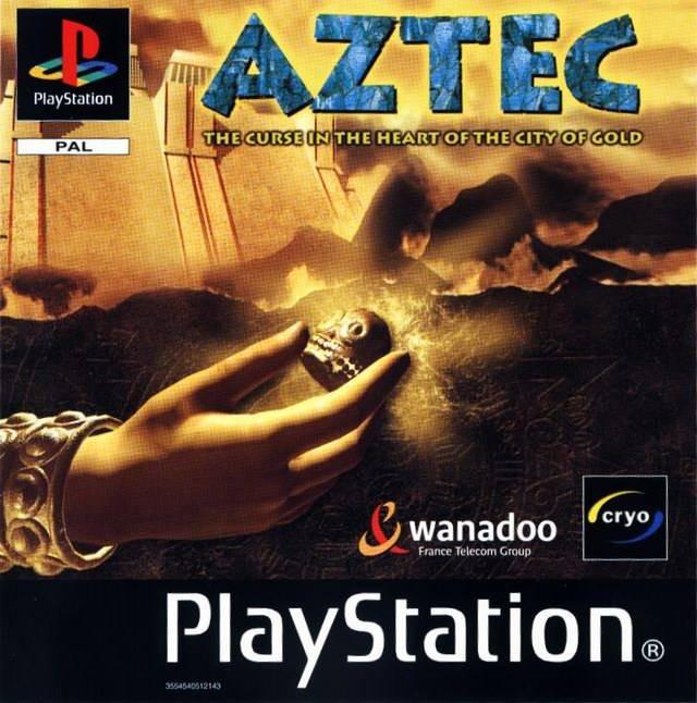 Image of Aztec
