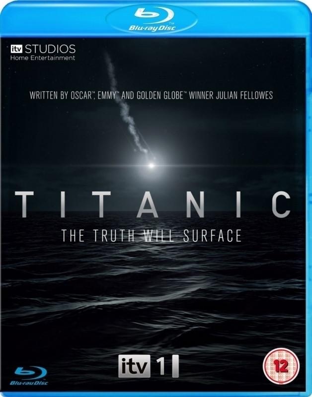 Titanic (miniseries)