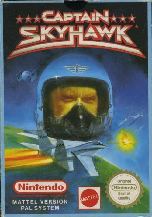 Goedkoopste Captain Skyhawk