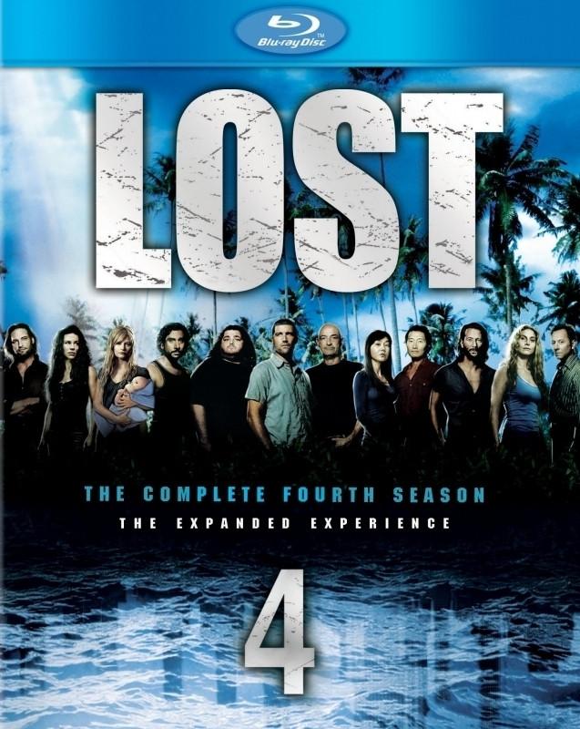 Image of Lost Season 4