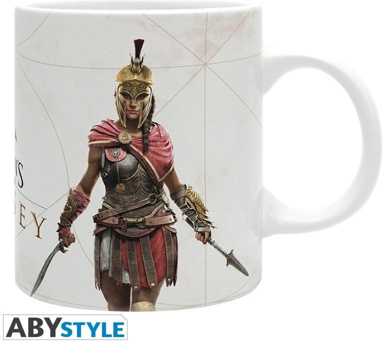 Assassin's Creed Odyssey Mug Heroes kopen
