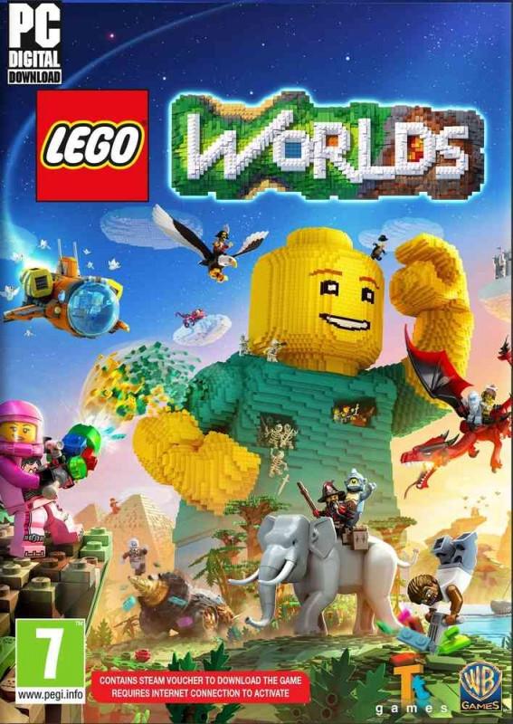 LEGO Worlds kopen