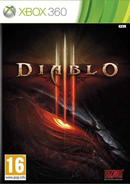 Afbeelding van Diablo 3 (III)