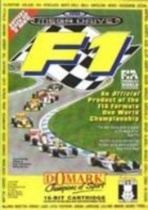 Image of F1