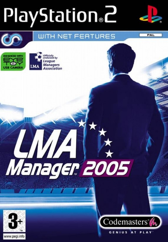 Goedkoopste LMA Manager 2005