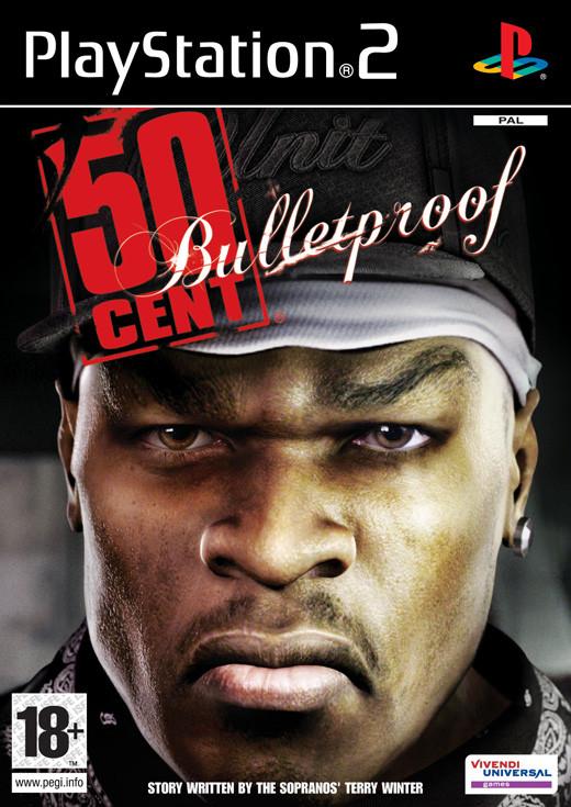 Goedkoopste 50 Cent