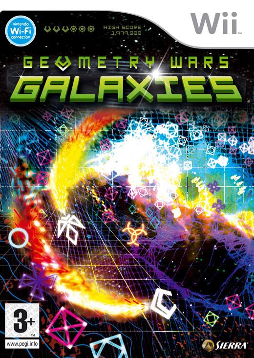 Geometry Wars Galaxies kopen
