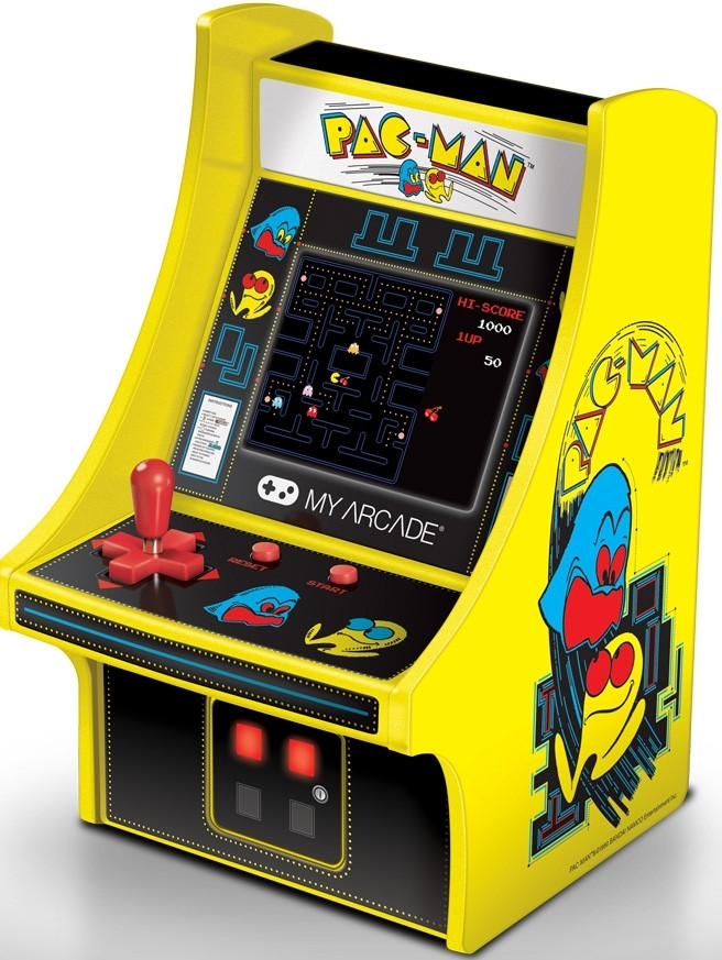 My Arcade Micro Player - Pac-Man kopen