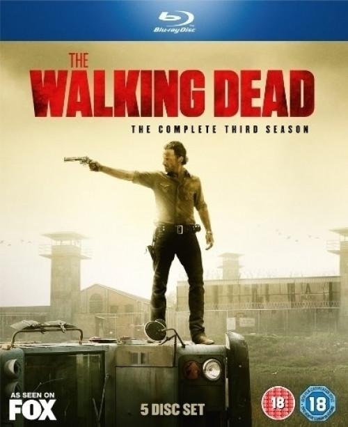 The Walking Dead - Seizoen 3