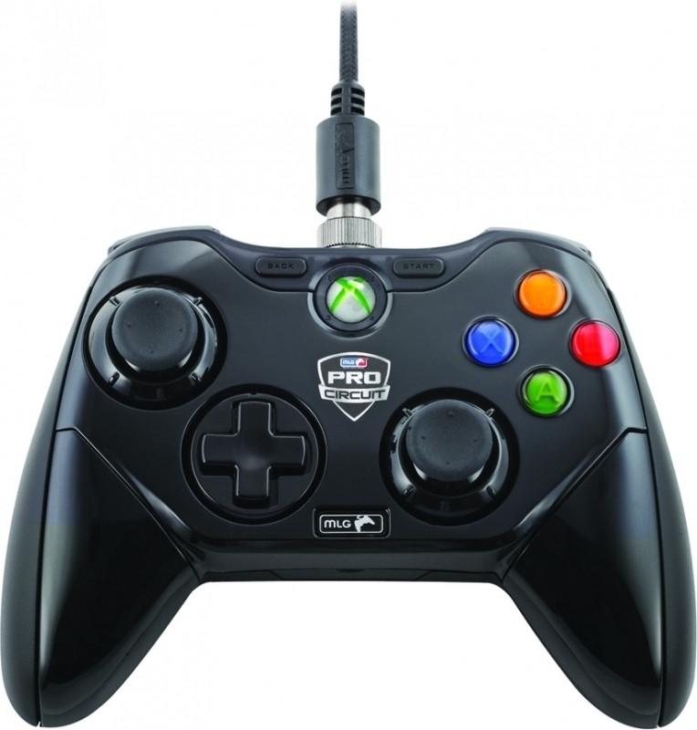 Mad Catz Major League Gaming Pro (MLG472630MA1-02-1)