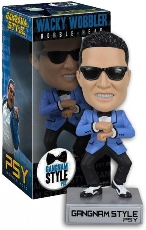 Psy Gangnam Style Wacky Wobbler kopen