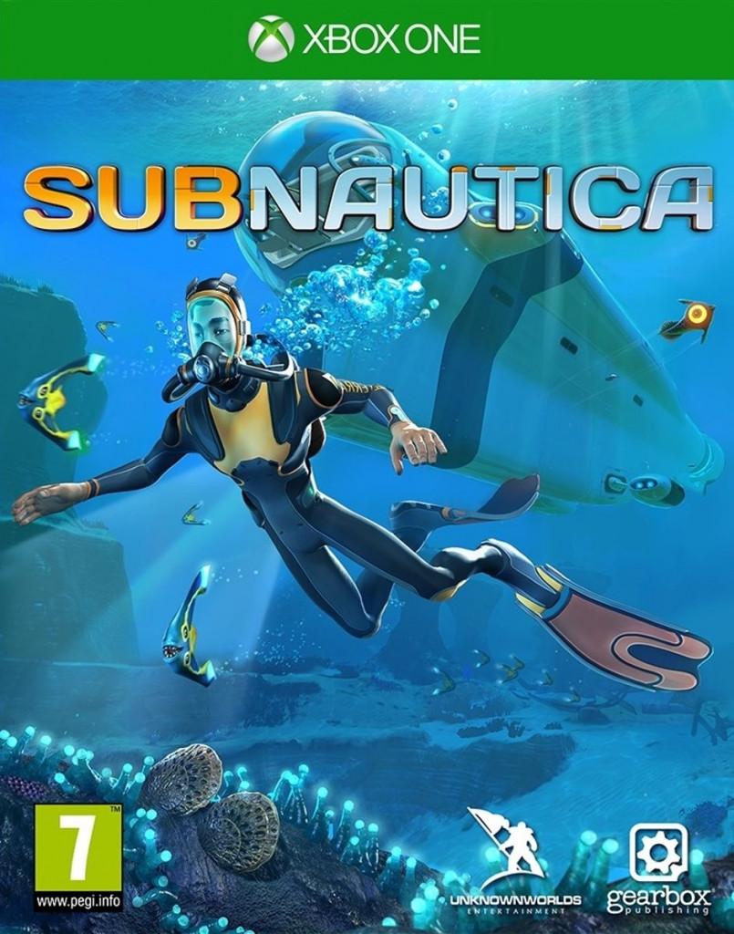 Subnautica kopen