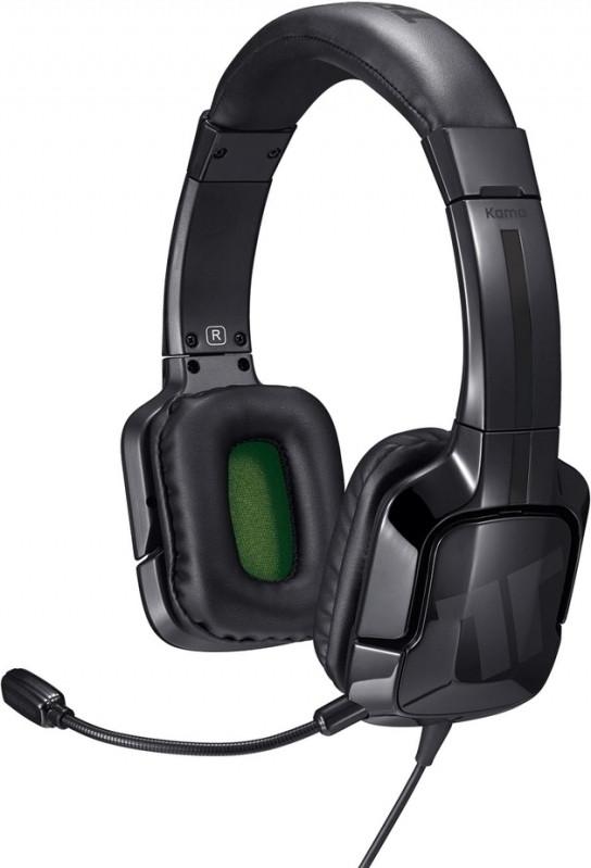 Tritton Technologies Tritton, Kama Stereo Headset (Zwart) Xbox One