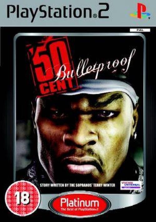50 Cent (platinum)