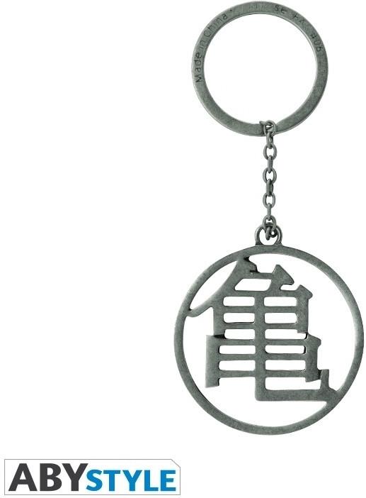 Dragon Ball - Kame Symbol 3D Metal Keychain kopen