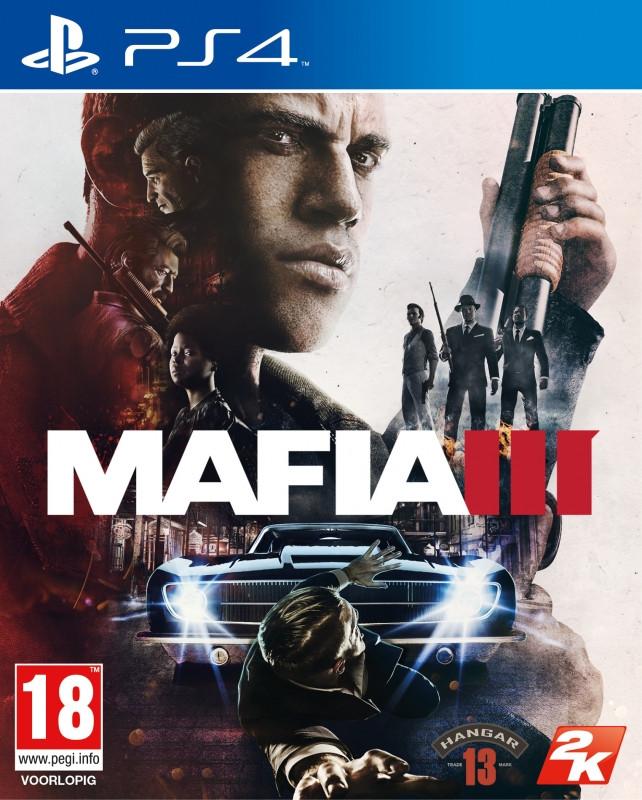 Mafia 3 (+ Family Kick-Back DLC)