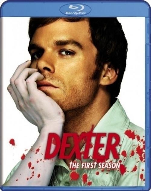 Image of Dexter - Seizoen 1