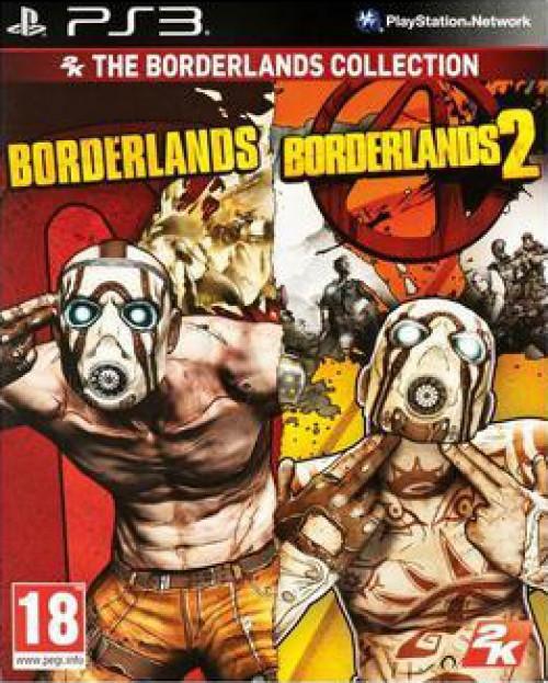 Image of Borderlands Collection (Borderlands + Borderlands 2)