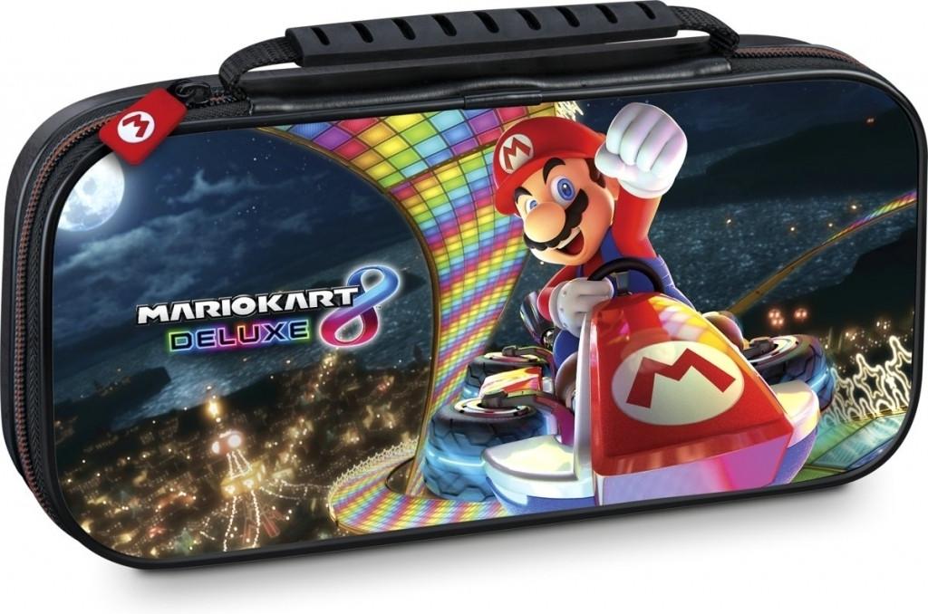 Goedkoopste Big Ben Deluxe Travel Case - Mario Kart 8 (NNS50)