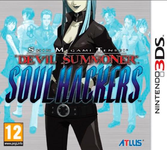 Goedkoopste Shin Megami Tensei Devil Summoner Soul Hackers