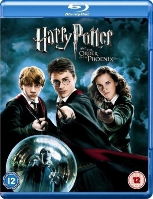 Harry Potter en de Orde van de Feniks kopen