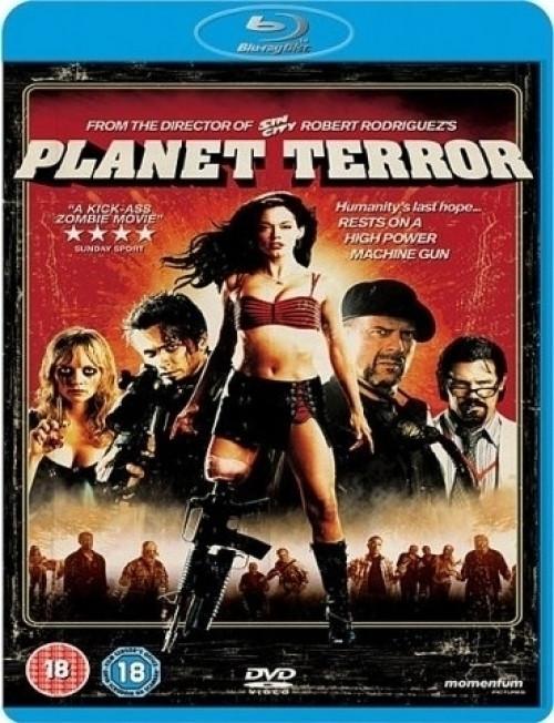 Image of Planet Terror