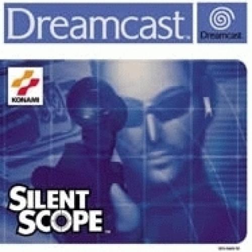 Image of Silent Scope