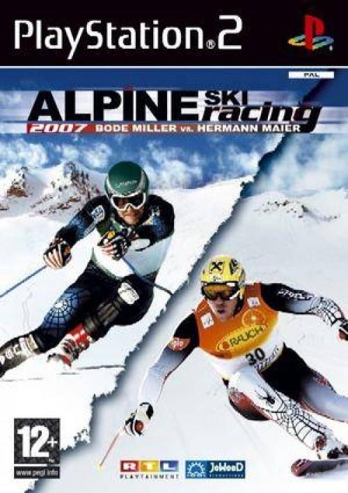 Goedkoopste Alpine Ski Racing 2007