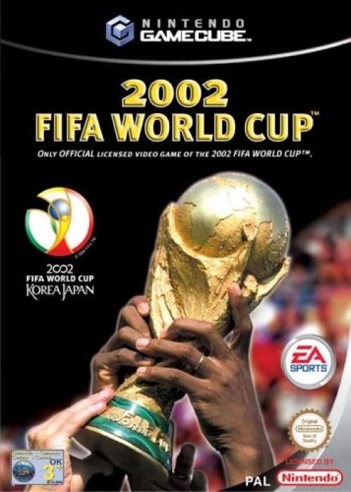 Afbeelding van 2002 Fifa World Cup
