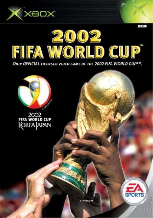 2002 Fifa World Cup kopen