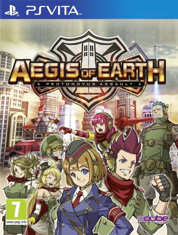 Goedkoopste Aegis of Earth