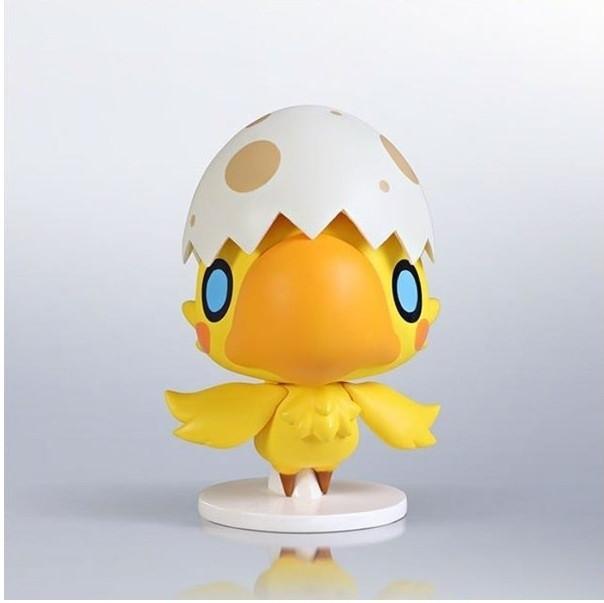 World of Final Fantasy Static Arts Mini Chocochick