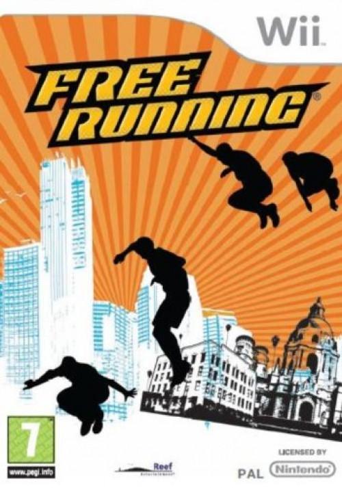 Free Running kopen