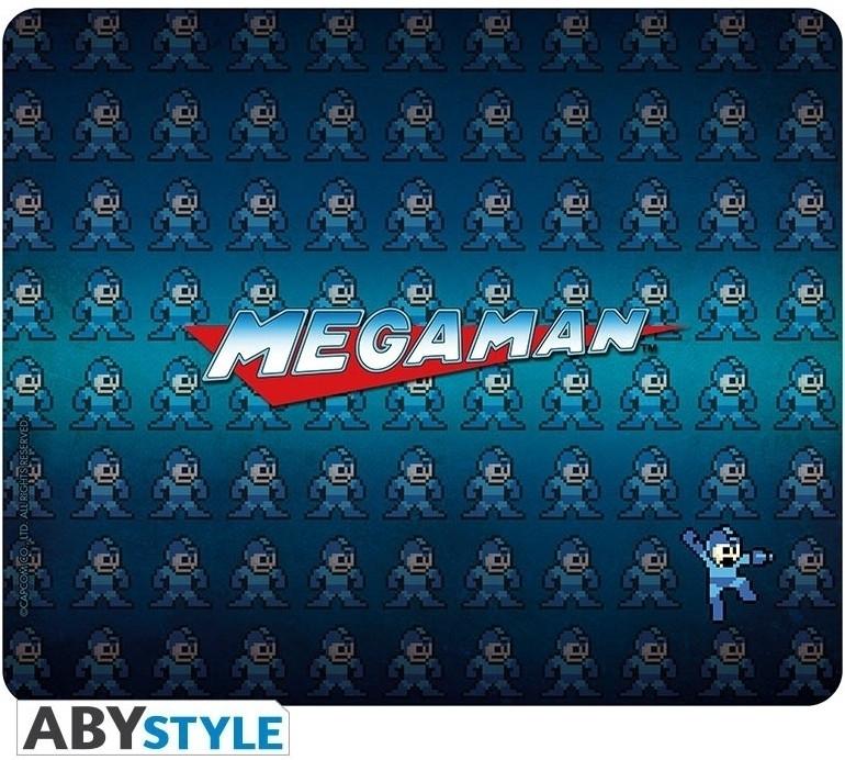 Image of Megaman Mouse Mat