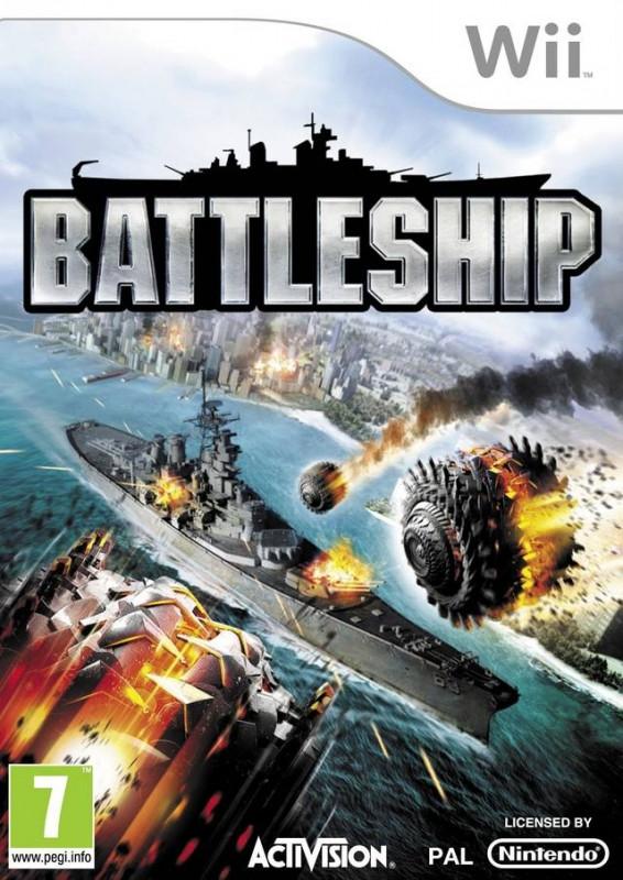 Goedkoopste Battleship