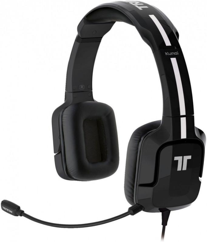 Tritton Kunai Stereo Headset (Black)