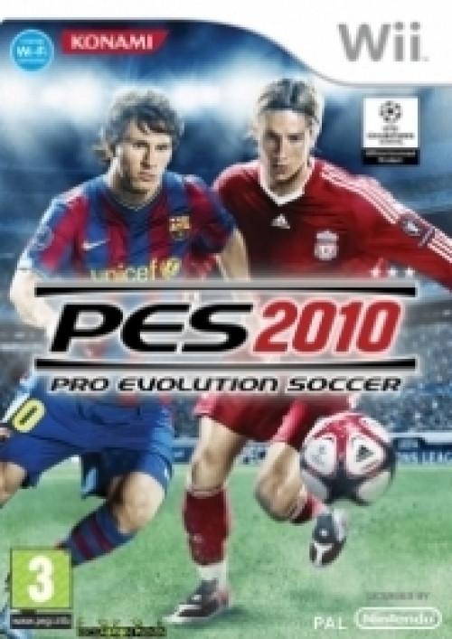 Pro Evolution Soccer 2010 kopen