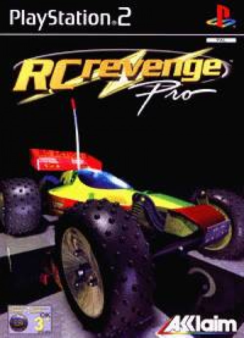 Image of RC Revenge Pro