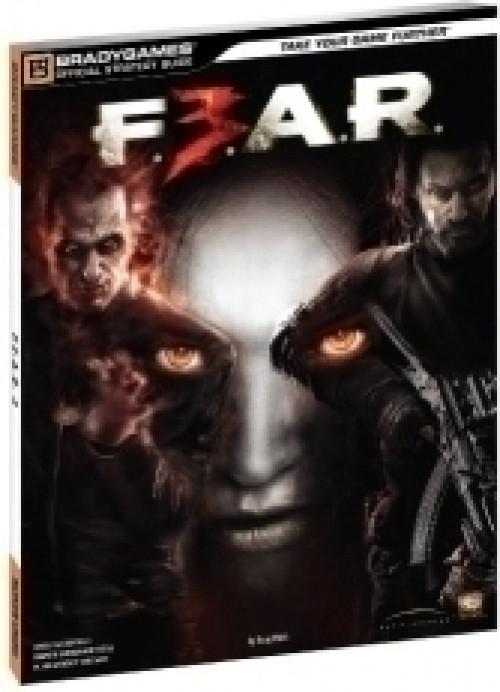Image of F.E.A.R. 3 Guide