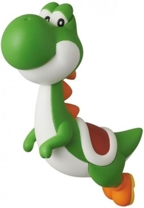 Nintendo Ultra Detail Figure - Yoshi (Super Mario World)
