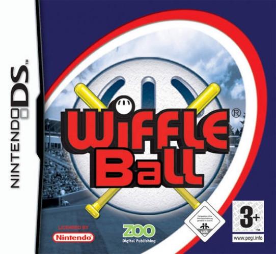 Wiffle Ball Advance