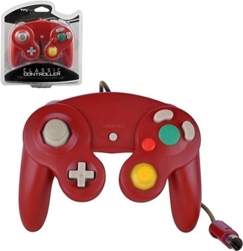 Gamecube Controller Red (TTX Tech)