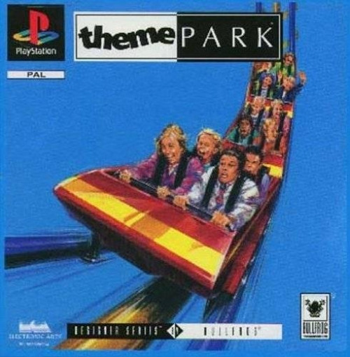 Image of Theme Park