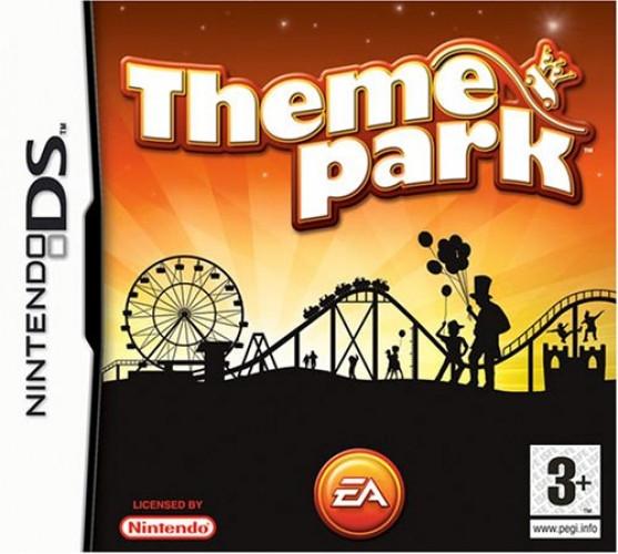 Theme Park kopen