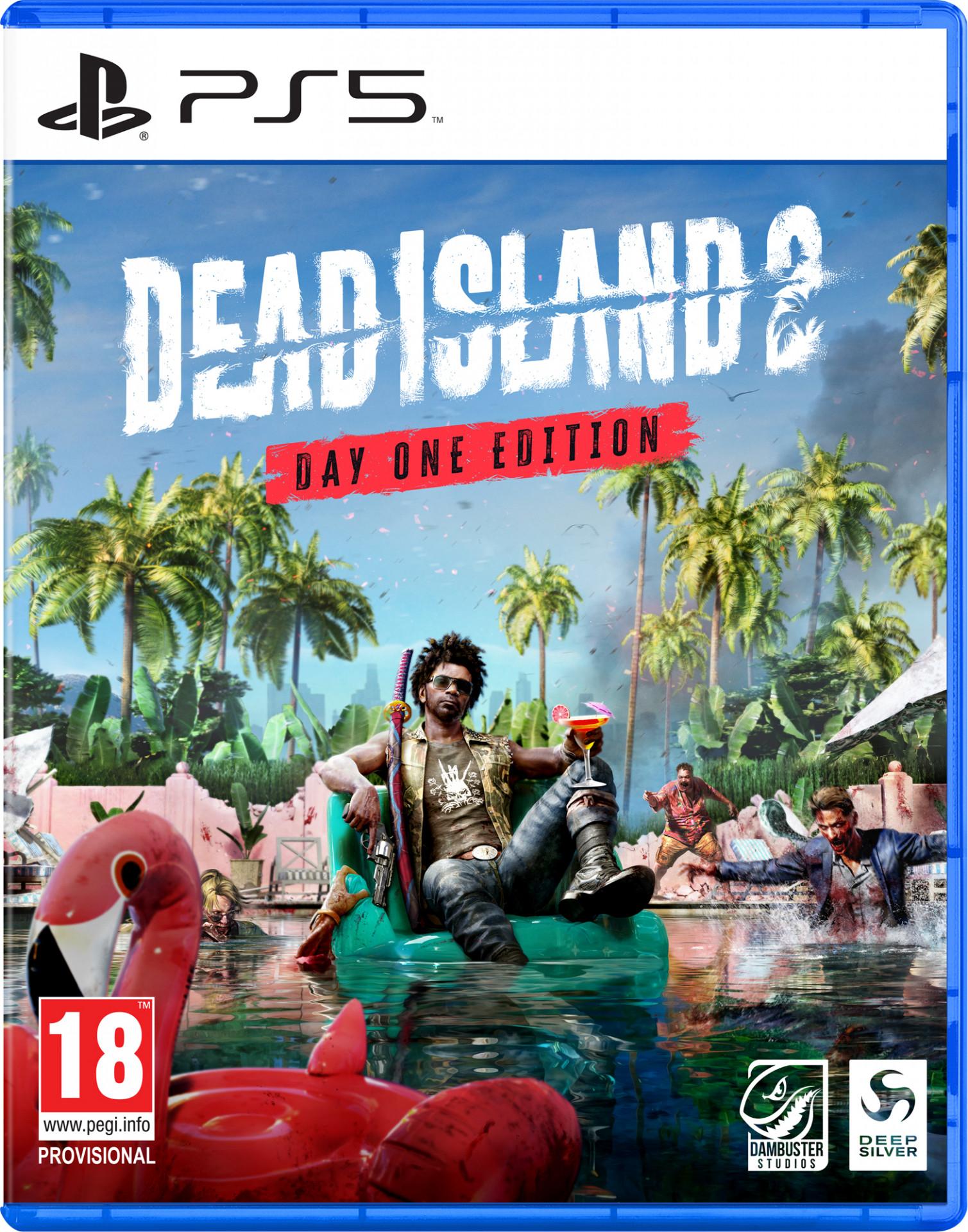 Dead Island 2, PC