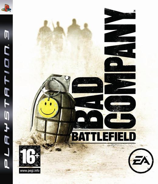 Goedkoopste Battlefield Bad Company