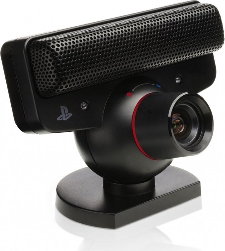 PS3 Playstation Eye Camera